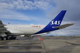 (2019-11-05) Præsentation af Airbus A350 i Toulouse