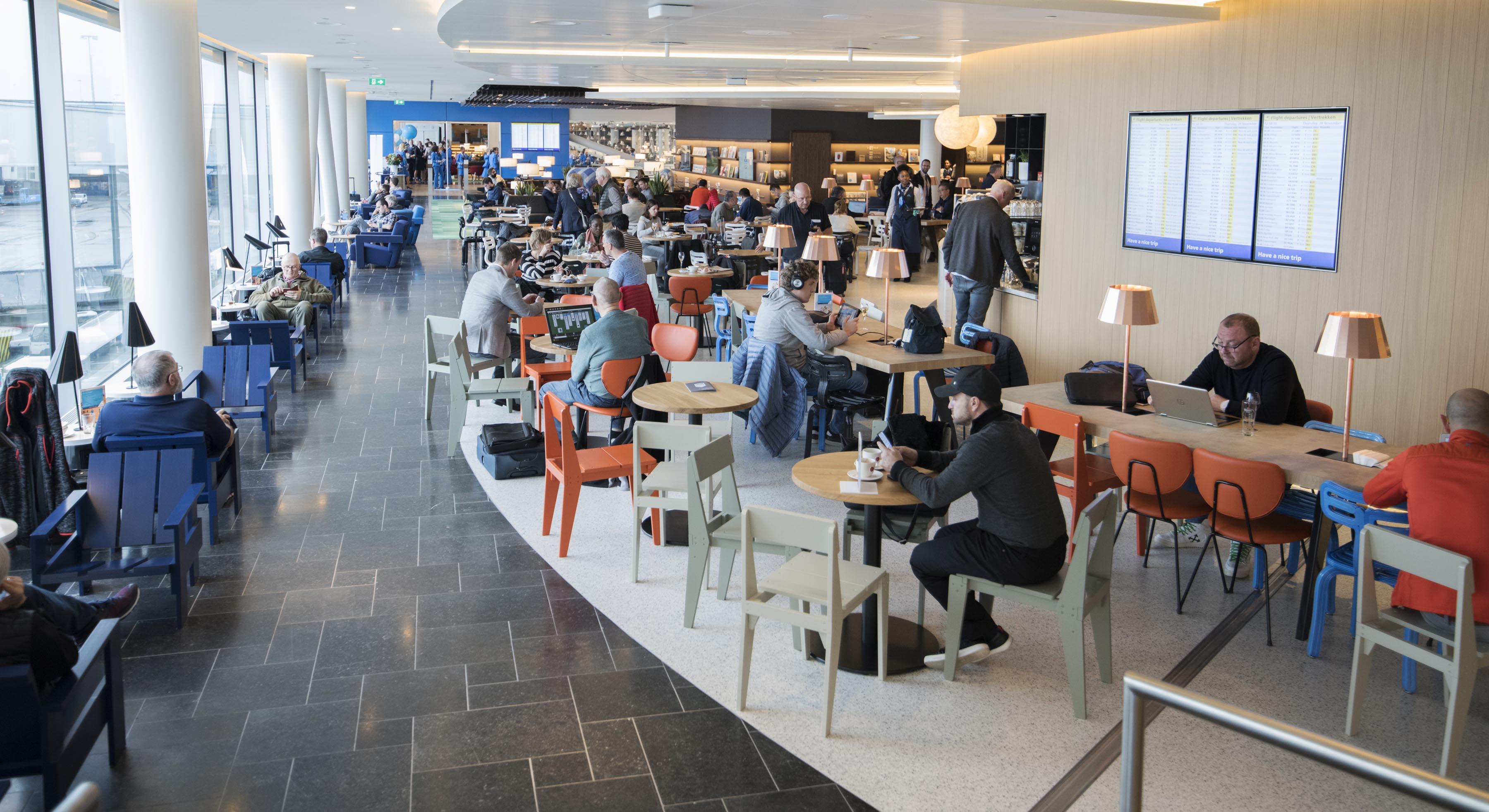 KLM-Crown-Lounge-anmeldelse-23