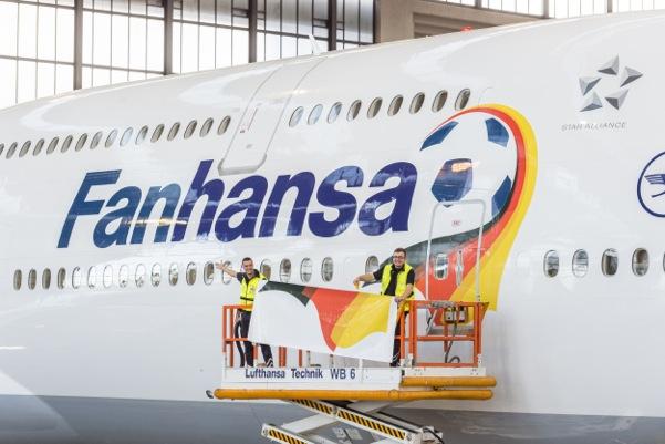 (Foto: Lufthansa)