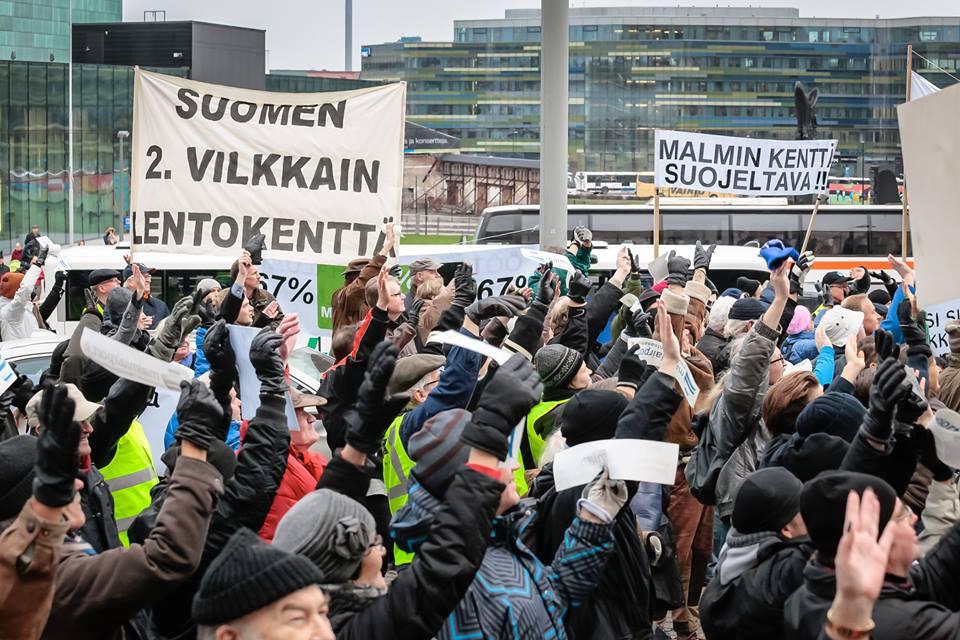 (Foto: Sampo Kiviniemi)