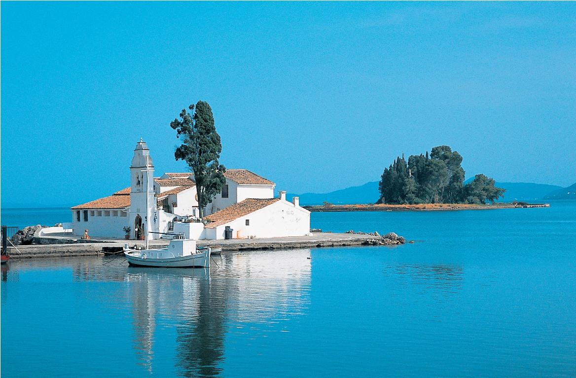 Midtjyderne får næste år mulighed for at flyve direkte fra Karup til Grækenland.