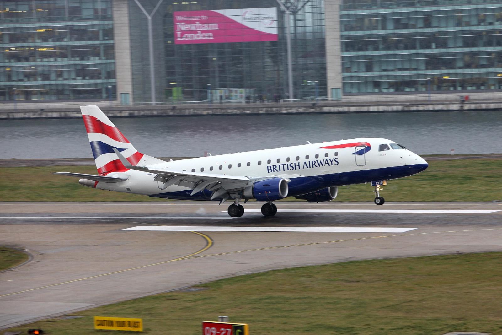 (Foto: British Airways)