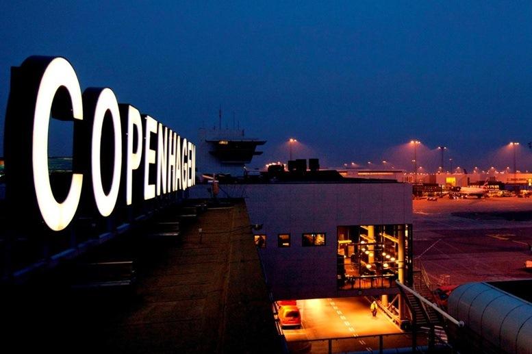 Københavns Lufthavn. (Foto: CPH)