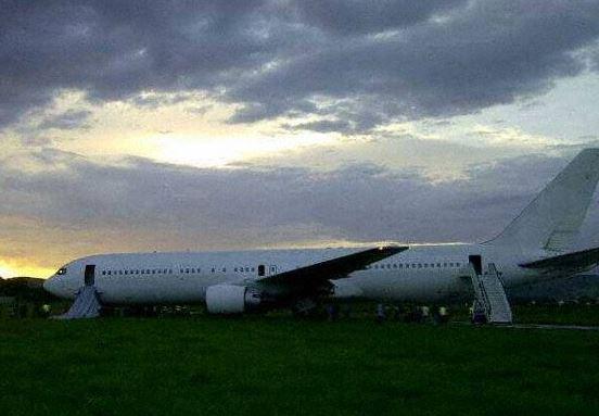 (Foto: Regional Air Tanzania)