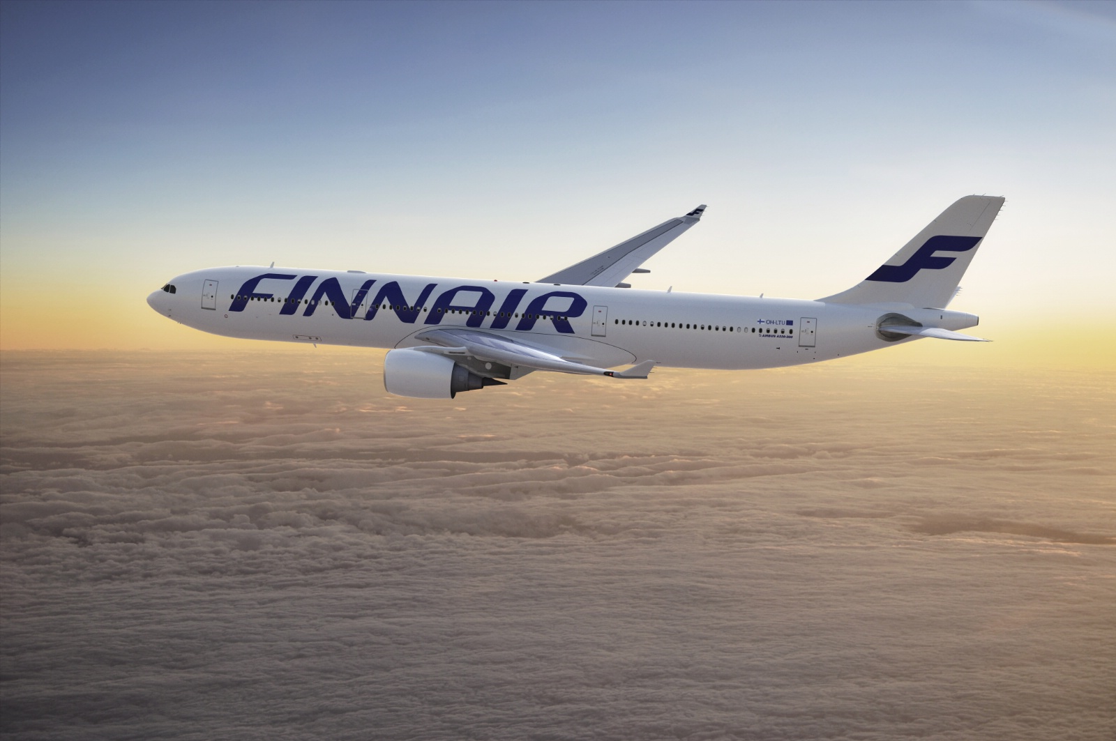 (Foto: Finnair)