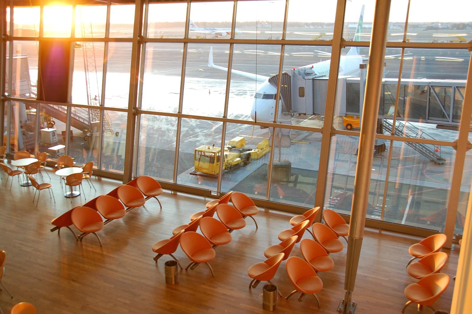 (Foto: Billund Airport)