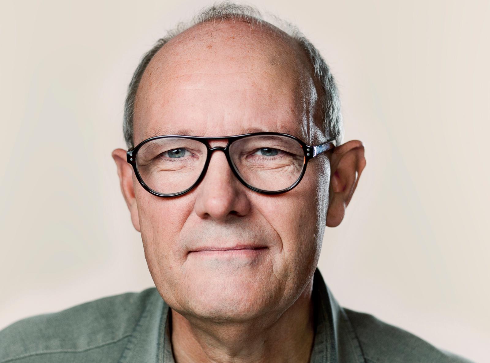Henning Hyllested, transportordfører for Enhedslisten.