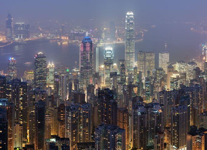 Hong Kong (Foto: Estial | CC 4.0)
