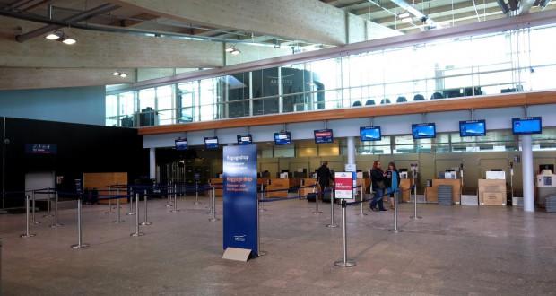 Primo Tours Overvejer Aalborg Lufthavn Check In Dk