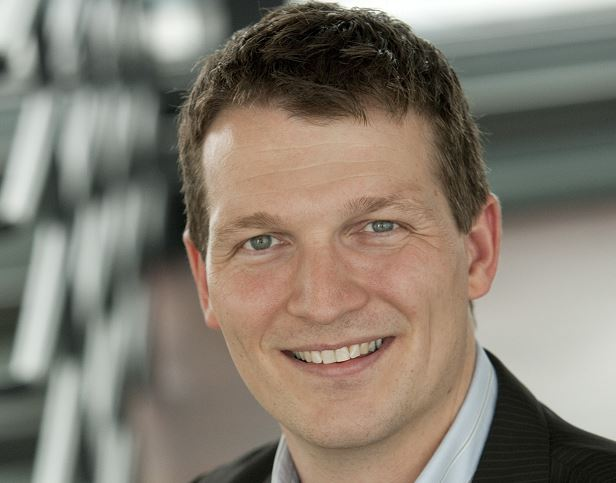 Ole Wieth Christensen (Arkivfoto: CPH)
