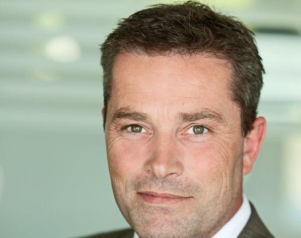 CPH's kommercielle direktør Peter Krogsgaard. Foto: CPH