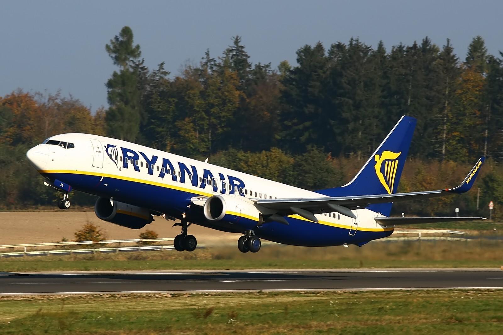(Foto: Ryanair)