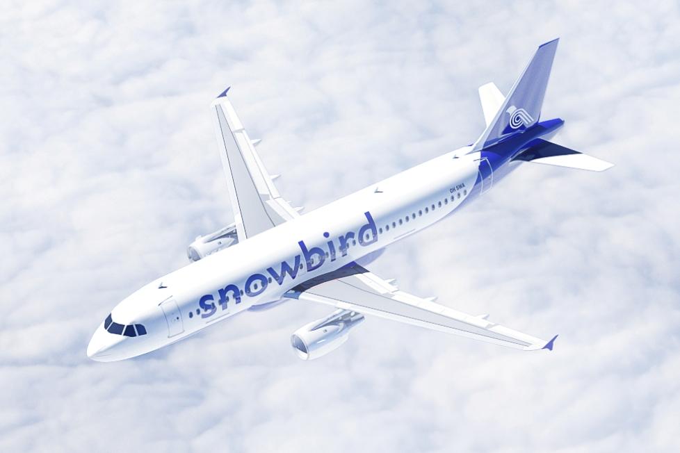 (Foto: Snowbird Airlines)