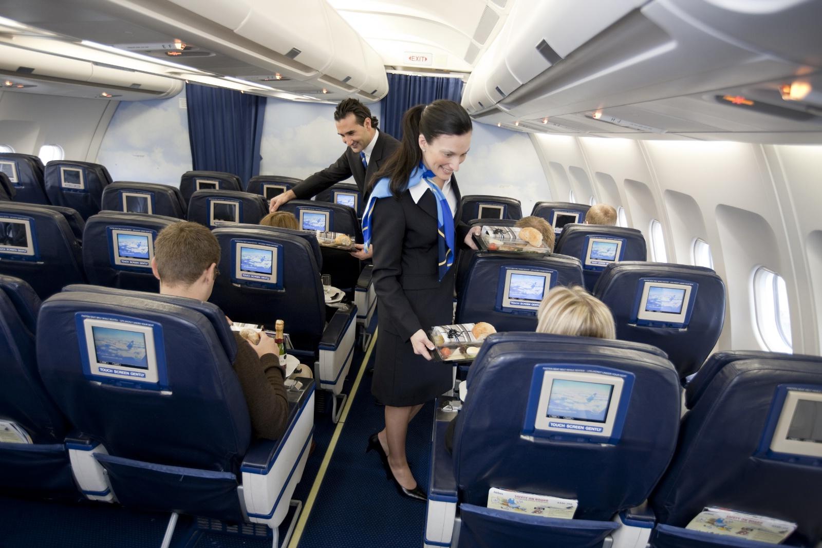 Passagerer på danske fly har krav på at kunne betale kontant.