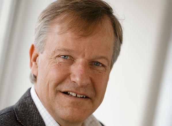 Torben Østergaard, adm. direktør for Sunclass Airlines. (Foto: Sunclass Airlines | PR)