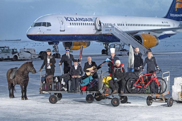 (Foto: Icelandair)