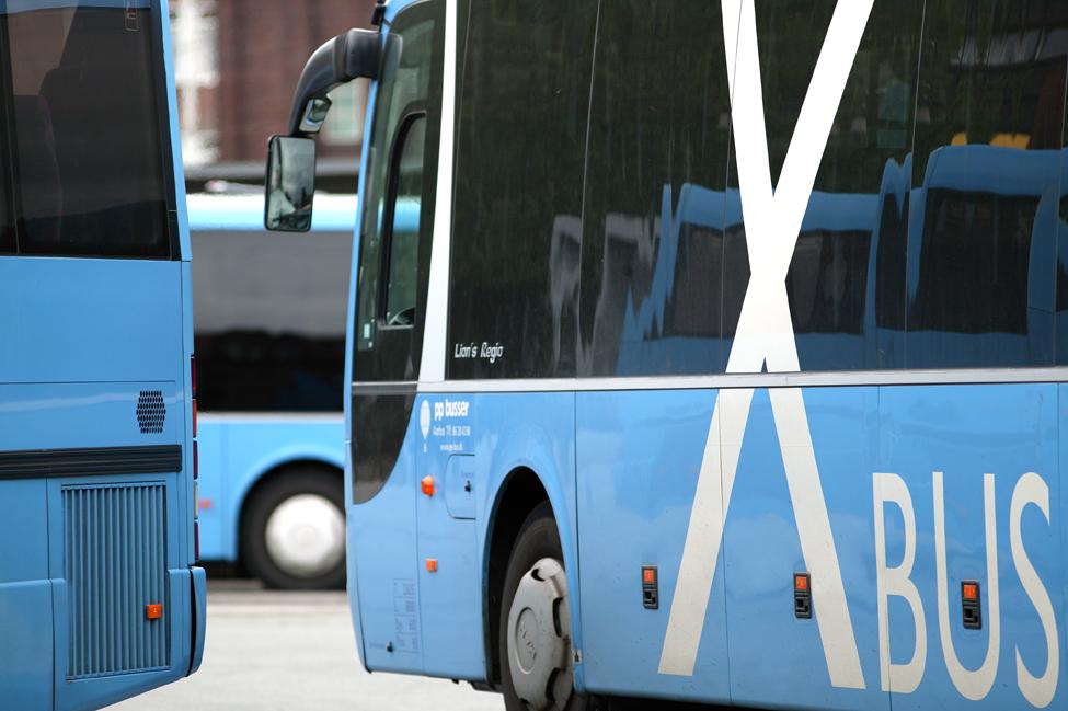 lufthavnsbus horsens billund