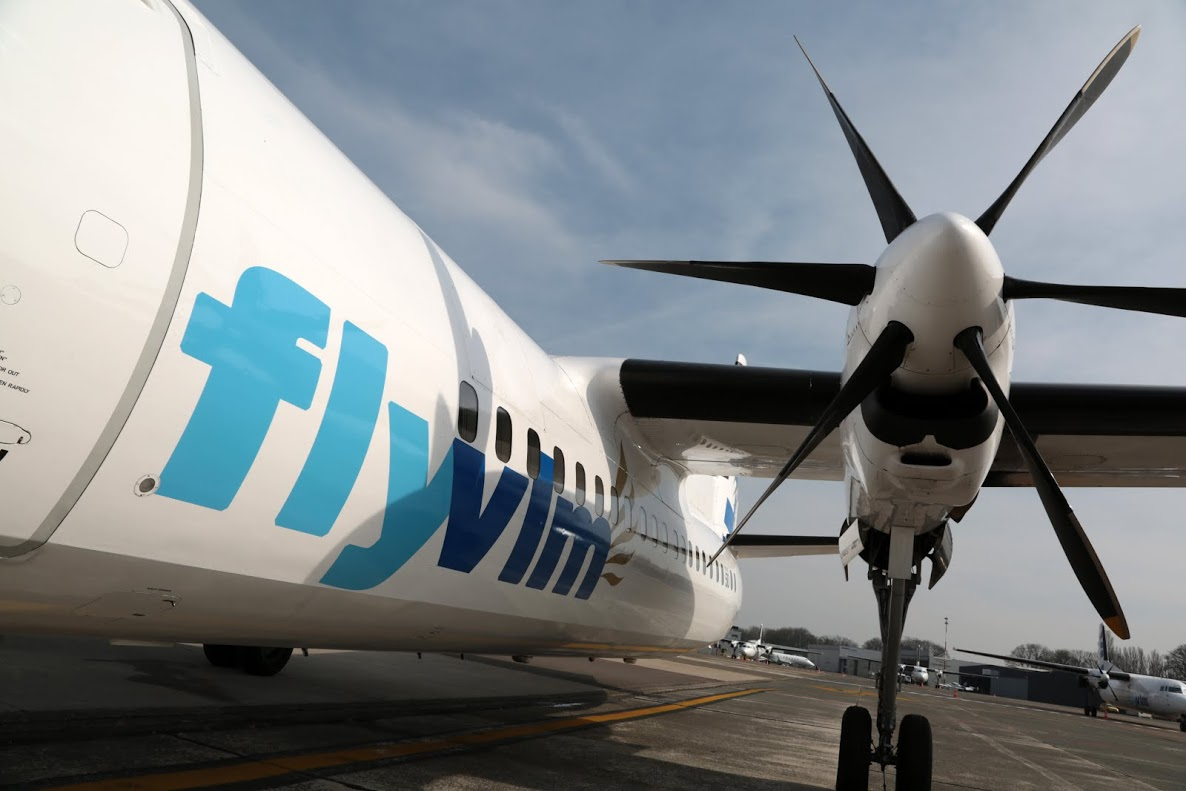 Foto: VLM Airlines