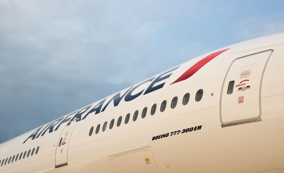Foto: (Eric Avenel, Air France)