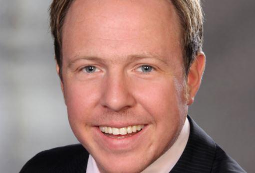 33-årige Bastian Frantz bliver 1. august Lufthansa Gruppens nye danske landechef.