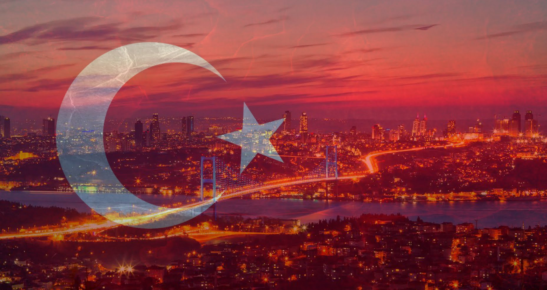 """Pray for Istanbul"""