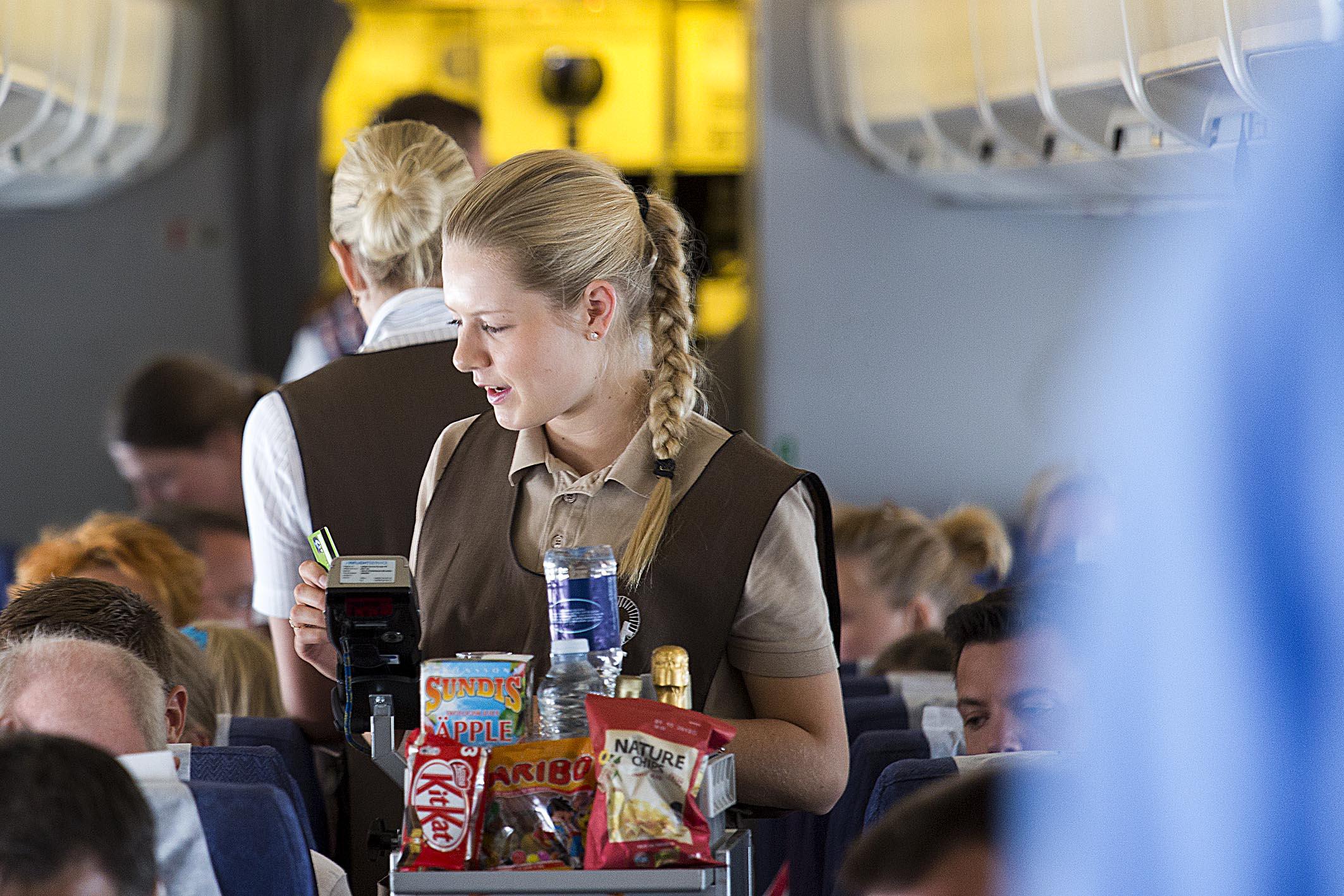 Jet Time vil fortsat servere alkohol på alle tider af døgnet. Foto: Thorkild Jensen.