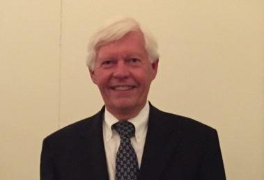 Generalsekretær Dan Banja fra Erhvervsflyvningens Sammenslutning. (Foto: Christian Færch)