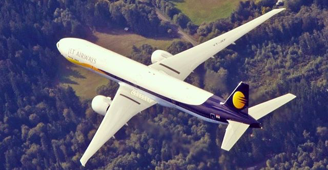 Foto: Jet Airways/PR