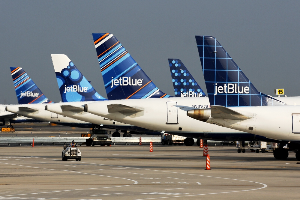 Foto: JetBlue/PR