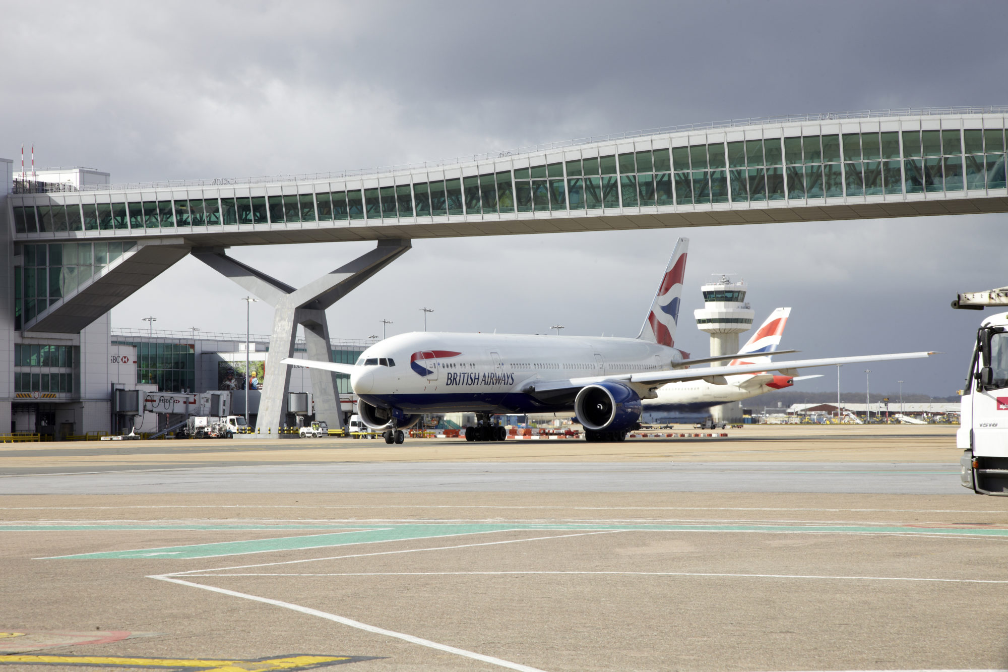 Foto: London Gatwick Airport/PR