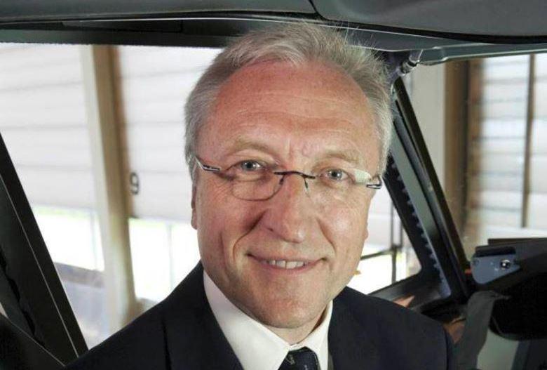 Tomas Hesthammer er flyvechef i Norwegian. (Foto: Norwegian)