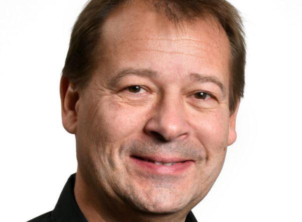Jean Pierre Schomburg har været medlem af CAU's bestyrelse i knap seks år. Foto: CAU.