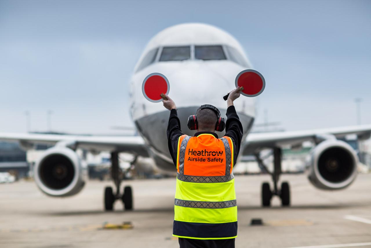 (Foto: © LHR Airports Ltd. )