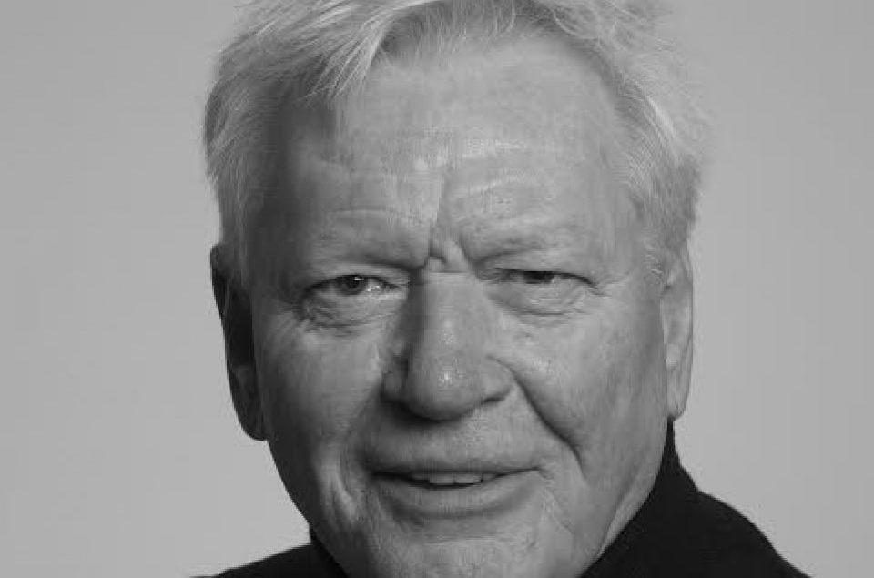 Peter Høgh, lufthavnschef i Kangerlussuaq (Foto: Mittarfeqarfiit)