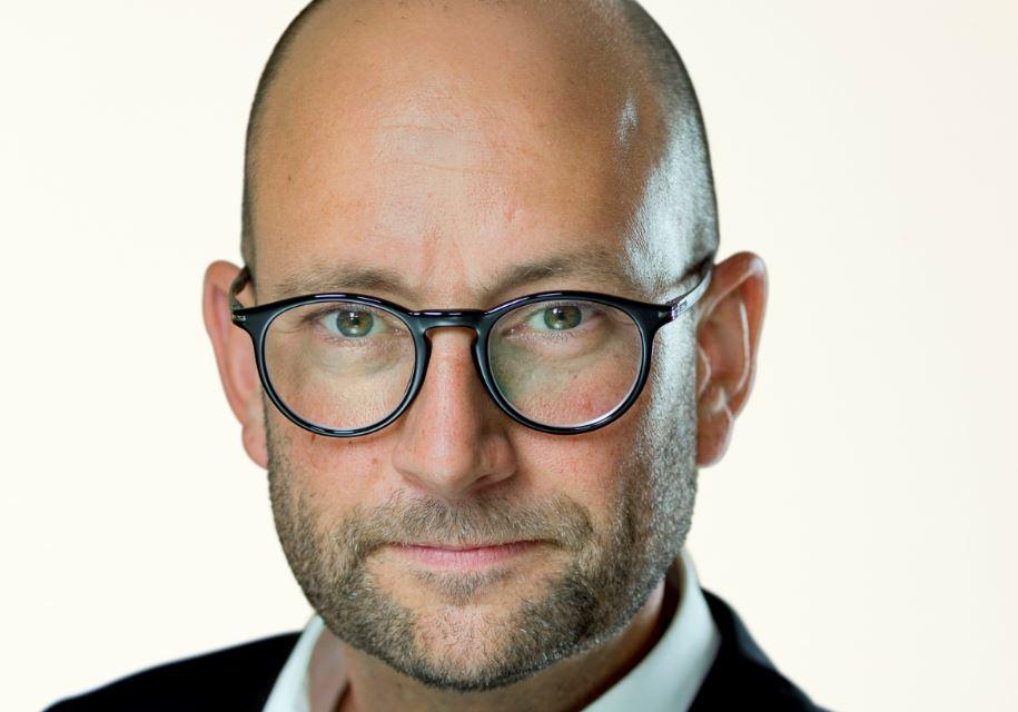 Rasmus Prehn. Foto: Steen Brogaard.