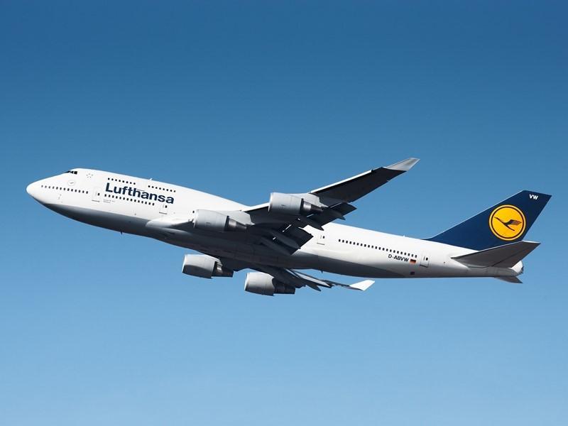 Lufthansa Boeing 747-400 (Foto: Lufthansa)