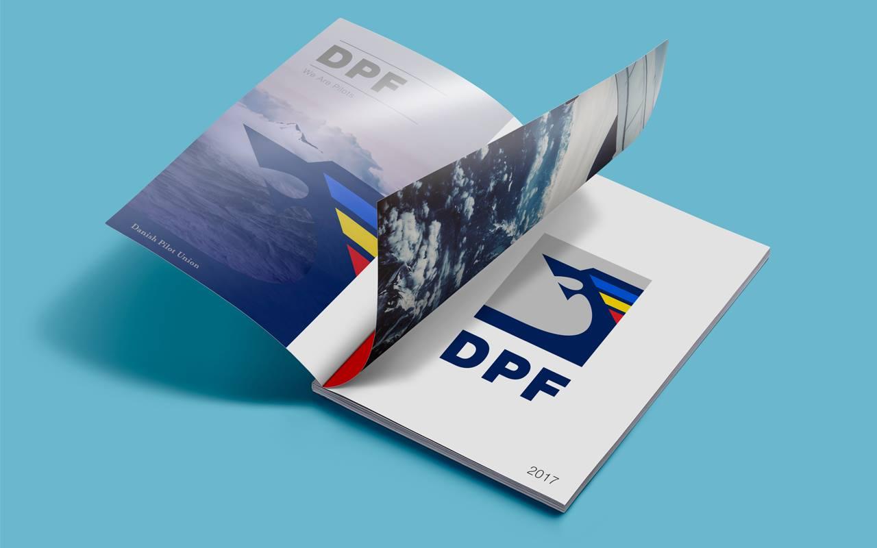 Folder fra Dansk Pilotforening (dpf.info)