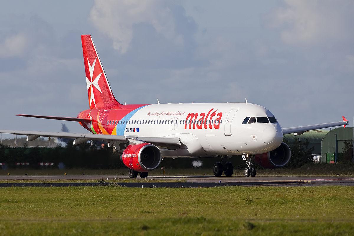 Air Malta Airbus A320-200 (Foto: Maarten Visser | Creative Commons 2.0)