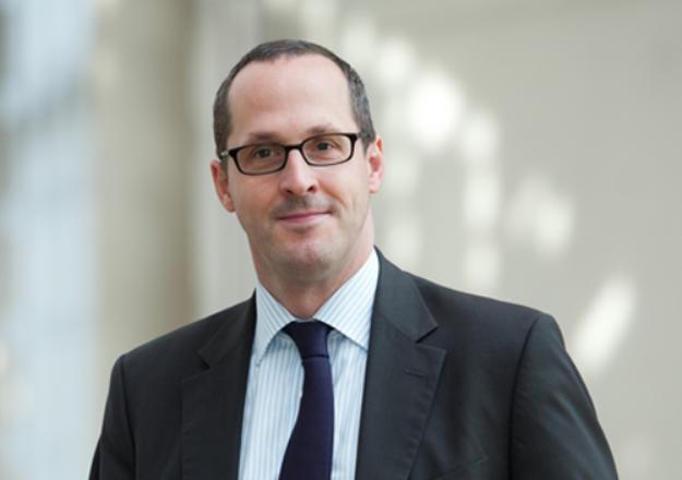 Stefan Kreuzpaintner, salgsdirektør for Lufthansa Group i Europa. (Foto: Brussels Airlines)