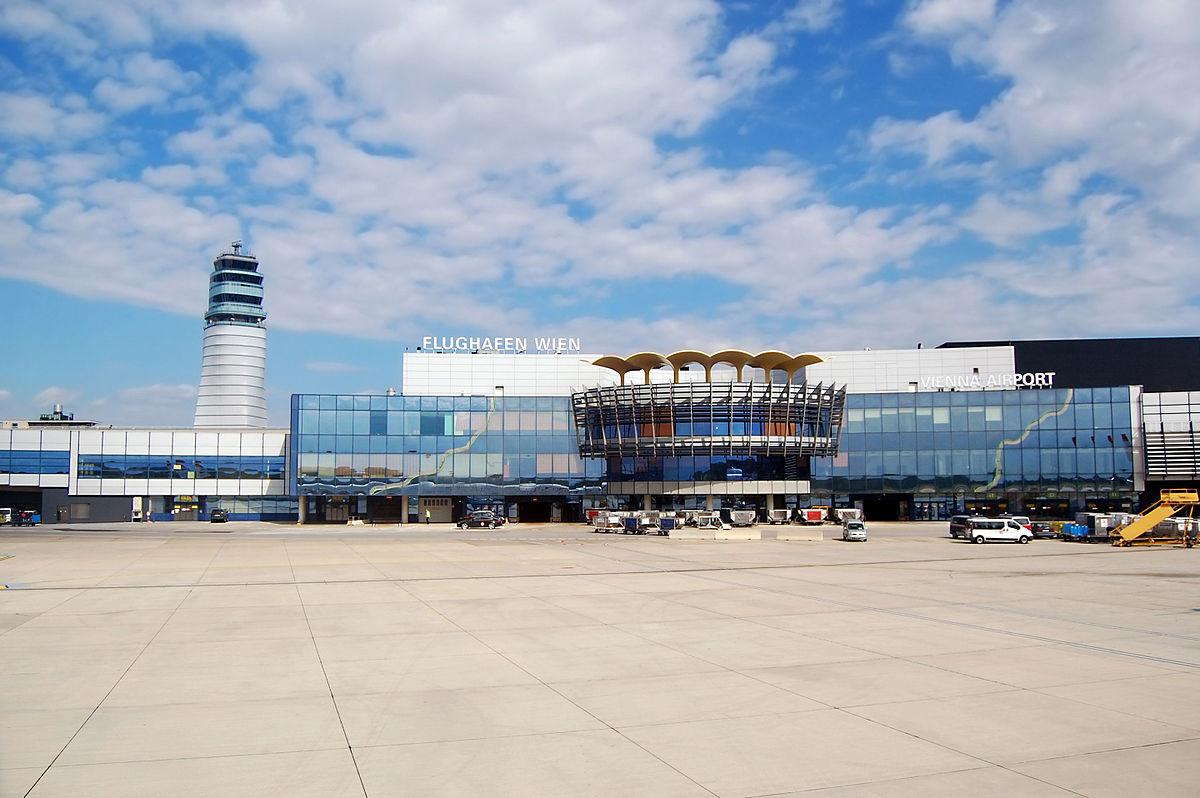 Vienna Airport. (Foto: Milan Suvajac | Creative Commons 4.0)
