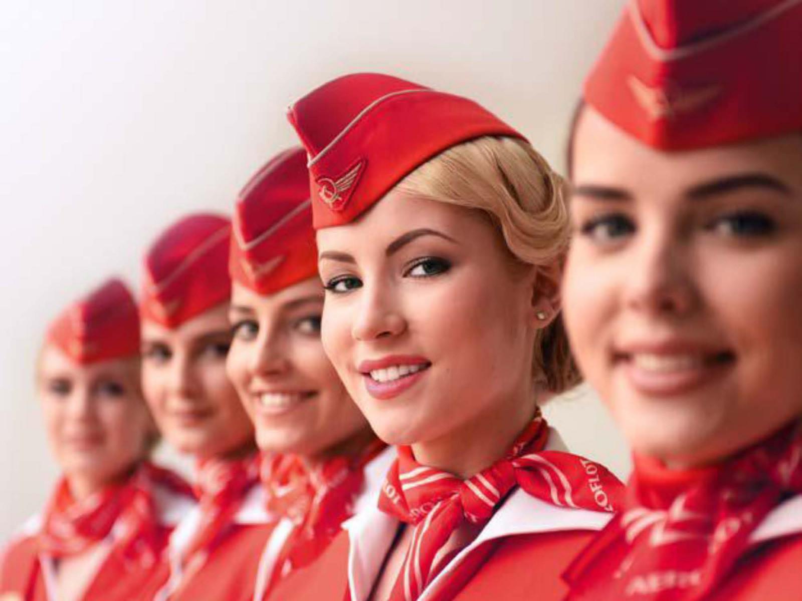 Foto: Aeroflot.