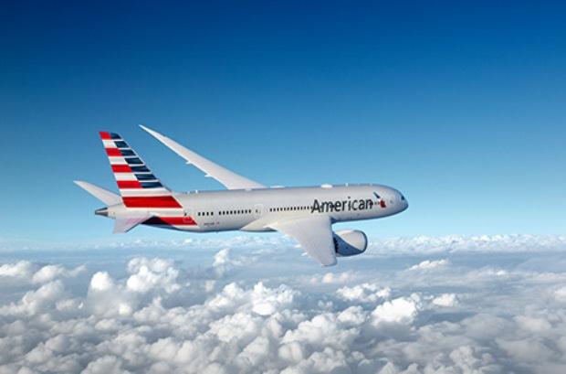 American Airlines Boeing 787 Dreamliner (Foto: AA.com)