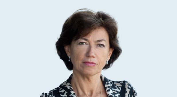 Anne-Marie Couderc, bestyrelsesformand i Air France-KLM. (Foto: AFKL)