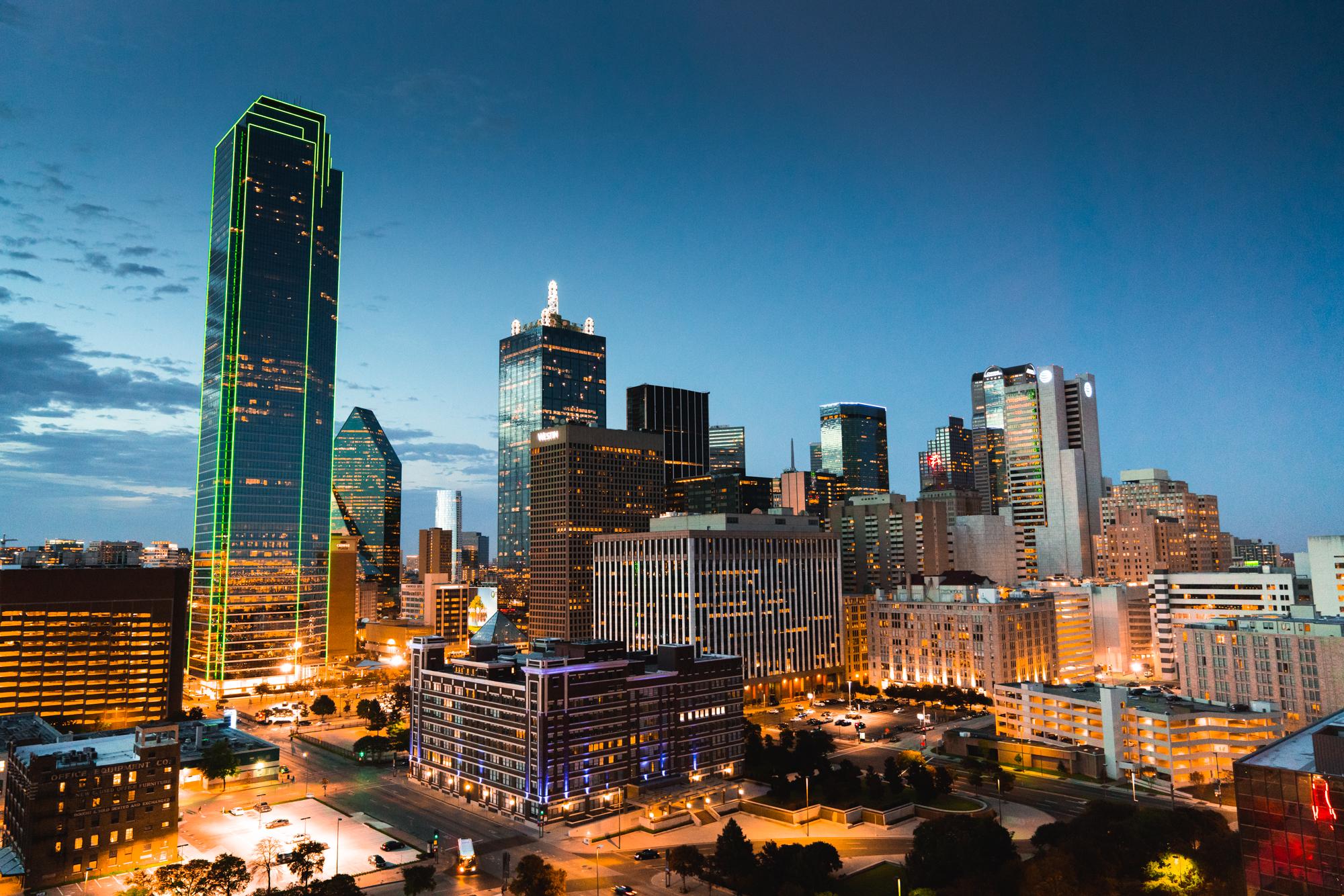 Dallas (Foto: Drumguy8800  | GNU 1.2)