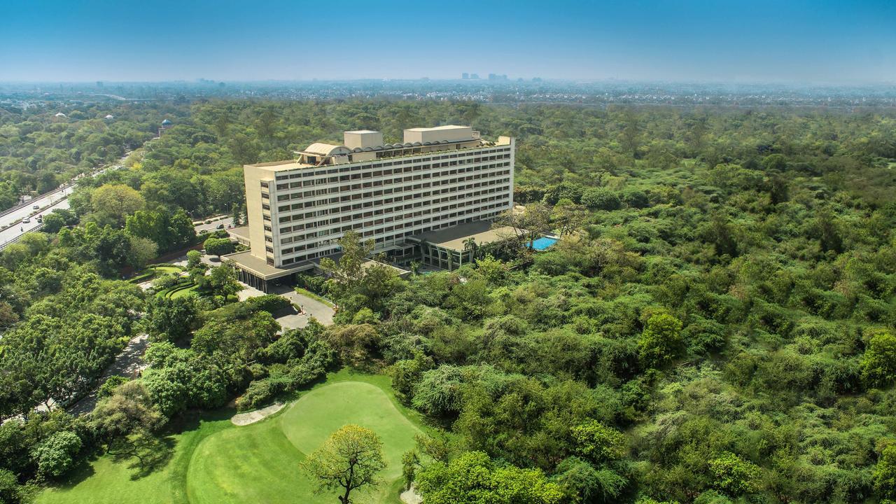 Oberoi Hotel i New Delhi