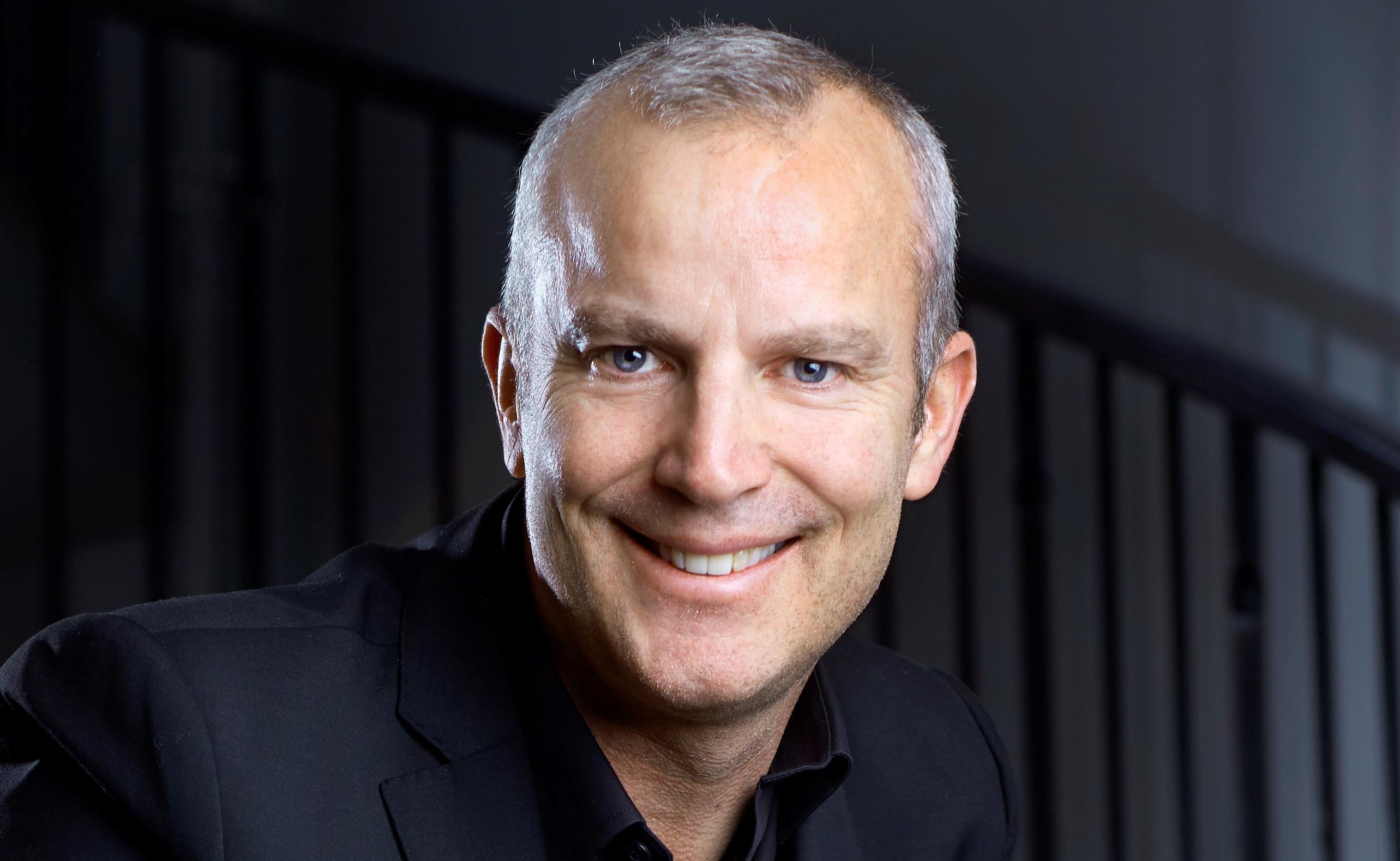 Thomas Engelhart, direktør for SAS Growth Initiaitve. (Foto: SAS AB)