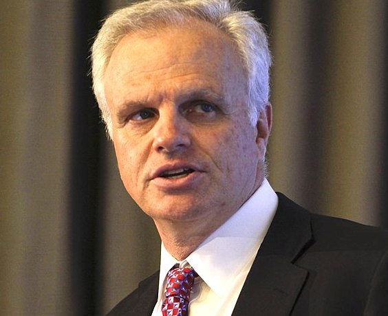 David Neeleman, stifter af JetBlue. (Foto: Wikimedia Commons)