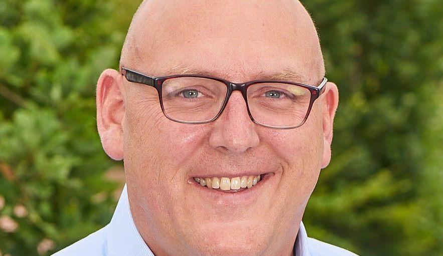 Vincent Hodder, topchef hos IAG-lavprisflyselskabet LEVEL. (Foto: LEVEL)