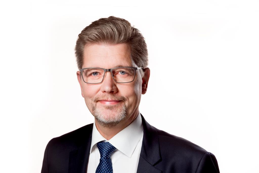 Overborgmester Frank Jensen, Københavns Kommune. (Foto PR/Københavns Kommune)