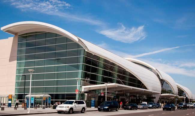 Mineta San José International Airport (Foto: sanjose-airport.com)